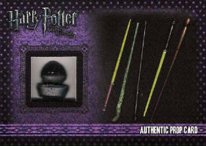 Harry potter and the deathly hallows part 1 props for Gregorovitch wands